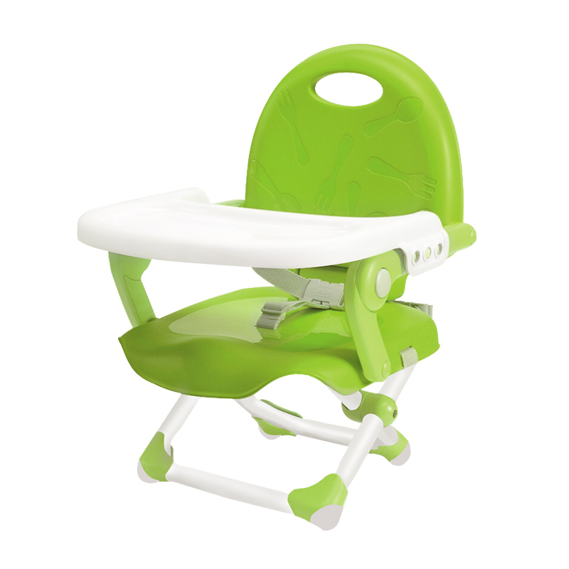 booster seat high chair bedroom chairs nz portable baby dining multifunctional folding highchair table plate adjustable infant safety sku 32881330532