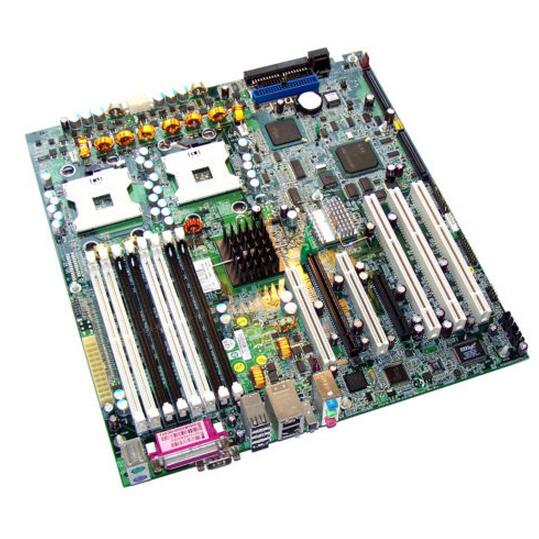 Подробнее о Motherboard for 409647-001 350446-001 XW8200 well tested with three months warranty 466610 001 for ml150g6 ml330g6 460w power supply well tested with three months warranty