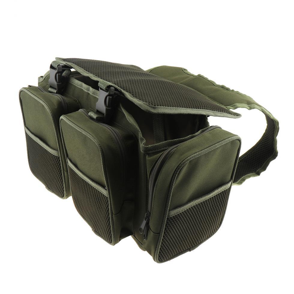conveniente grande capacidade multifuncional saco caixa 04