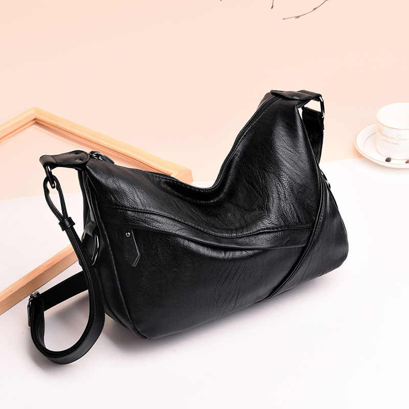 Messenger Tassen Voor Vrouwen Nieuwe Designer Bag Retro Tote Schoudertassen Top-Handvat Tassen Vintage Bolsa Feminina Sac Een belangrijkste Vrouw C1083
