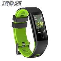 COXANG G16 Smart Band Step Counter Heart Rate Blood Pressure Monitor Smart Bracelet Activity Tracker Wristband For Android IOS
