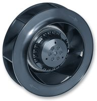 Ebm Outer Rotor Motor R2E250-AV62-05 Backward Tilting Centrifugal Fan Cabinet Air Conditioning Fan 75W 230V Centrifugal Fan