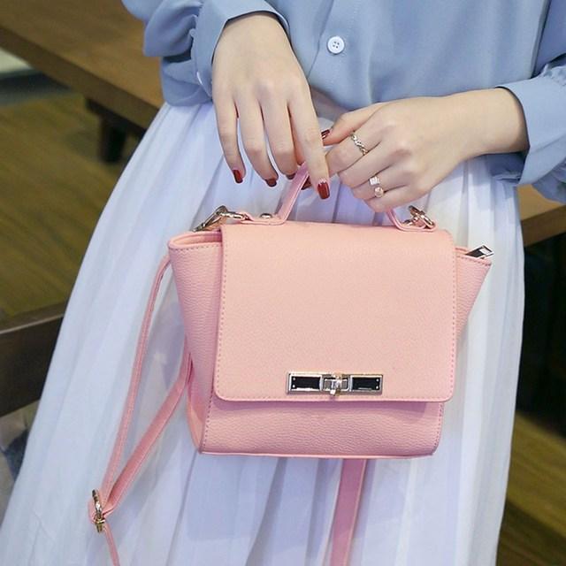 2017 Summer New Handbag Fashion Trend Wings Bag Shoulder Diagonal Cross Female