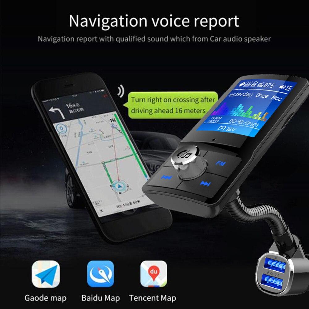 Bluetooth FM 7
