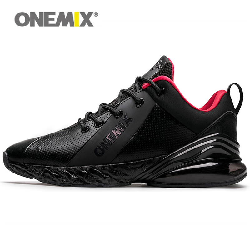 ONEMIX Men Trianers Half Palm 270 Air Cushion Running Shoes For Women Sneakers Zapatillas Hombre Deportiva