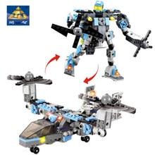 Kazi Star Wars Robot Toys & Hobbies One Piece Anime Action Figure Building Blocks Classic Toys For Boys playmobil