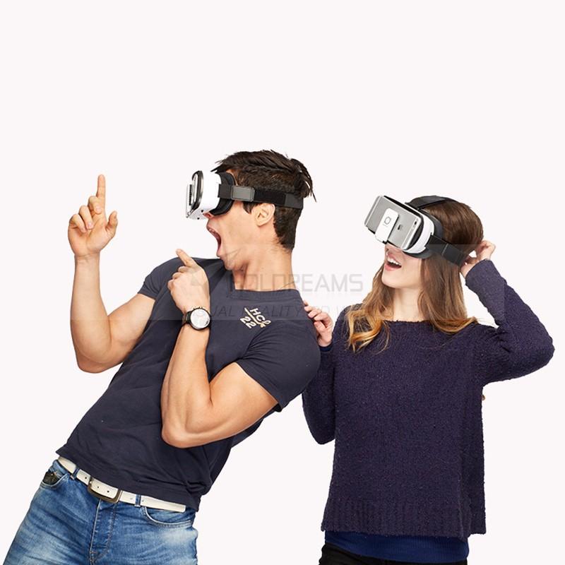 HD-3D Glasses-Deepoon-z3