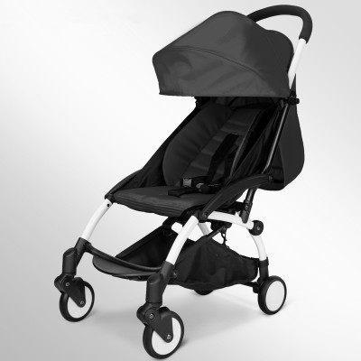 175 degree super light 5.8kg yoya Baby car cart light folding umbrella car baby child the 4runner shock absorption baby pram