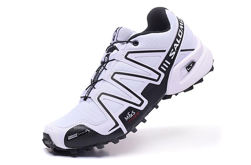 Zapatillas Running Salomon Speedcross 3 Gtx Trail Mujer En