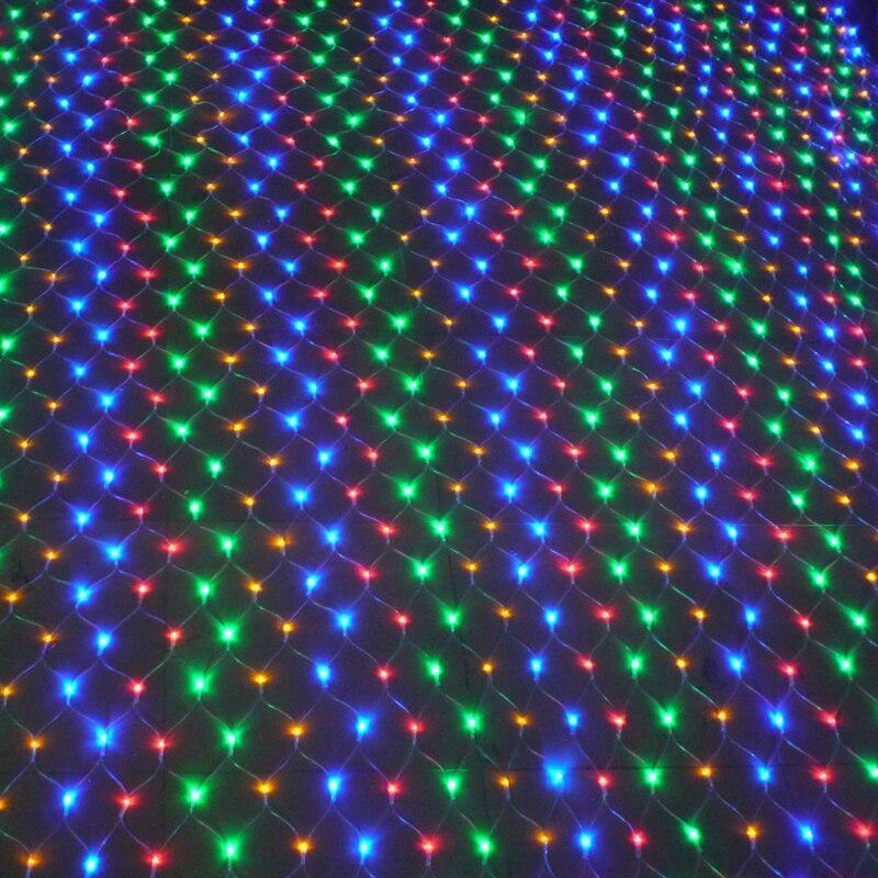 christmas lights netting outdoor home design ideas - Outside Led Christmas Lights