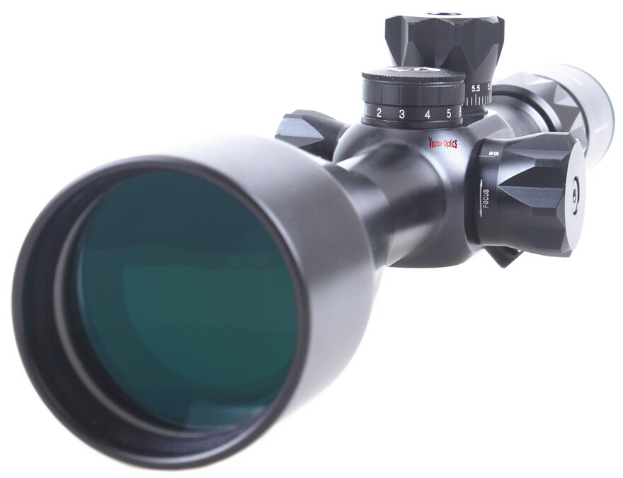Zielfernrohr Mit Entfernungsmesser Defekt : Vector optics ffp 6 25x 56mm erste brenn flugzeug military löschen