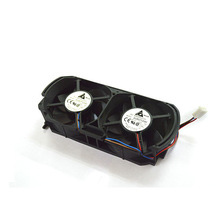 1pcs Internal Side Cooling Fan Station Heat Exhauster Device Game Console Controller Stand For Xbox 360 Fat