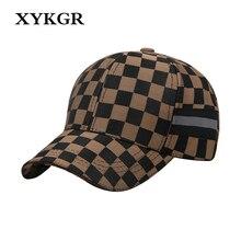 7e7c6c2cabe XYKGR Men s Outdoor Leisure Baseball Cap Fashion Women s Sports Sun Hat