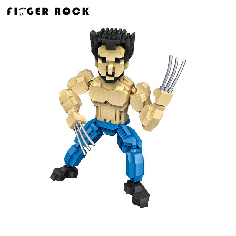 Online Buy Wholesale Cartoon Wolverine From China Cartoon