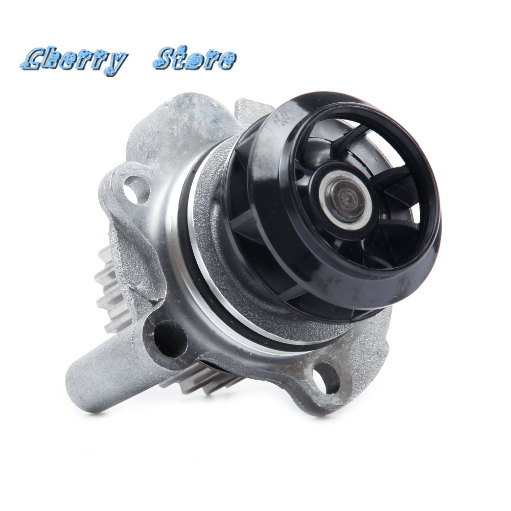 New 06a 121 012 G Water Pump Timing Belt Tensioner Kit For Vw Dayco Volkswagen Idler Passat Audi A4 S4 A6 S6 Seat Skoda 18 20l 06b109477a 530018110 In Components From