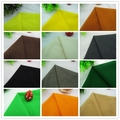 10meters/Lot Wholesale Solid Color Fleece Fabric Tilda Plush Cloth for Doll Sewing Plain Dyed Knitted Velvet Fleece Fabrics
