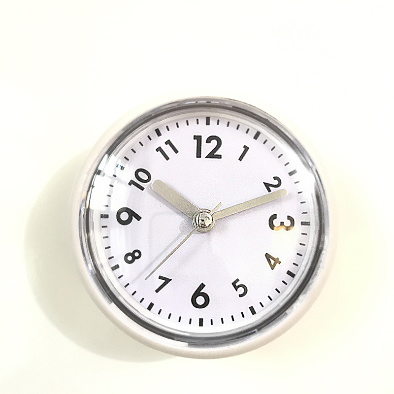 Cuisine : horloge ventouse cuisine salle bain Horloge Ventouse ...