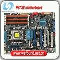 100% тестирование и работает для Рабочего материнская плата для ASUS P6T SE X58 DDR3 LGA 1366 24 ГБ, оригинальный совет