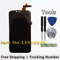 100% QC PASS LCD Display + Touch Screen Digitizer Glass Panel For ARCHOS 53 Platinum