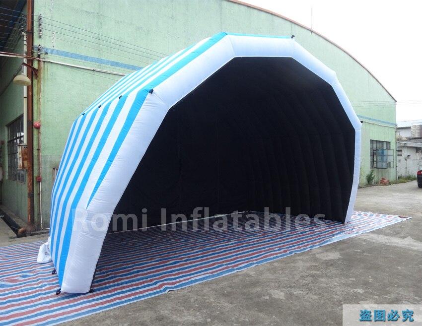 Gratis pengiriman tahap tiup tenda pameran Tiup tenda iklan tenda - Hiburan dan olahraga luar ruangan - Foto 2