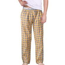 Piyamas jovenes pantalon pijama lounge плед сна пижамы мужские белье г