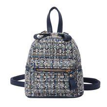 f9b433cc1d Rétro Armure mini sacs à dos décontracté Mignon sac à bandoulière Zipper sac  à dos de voyage sacs d'écolier pour adolescentes mo.