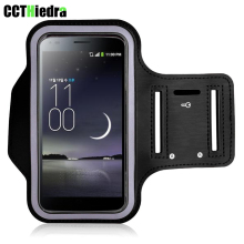 CCTHiedra Armband For LG G3 G4 G5 Sports Running 5.5inch Arm Band For LG X Power X Cam K7 K8 K9 Phone Cover GYM Armbands