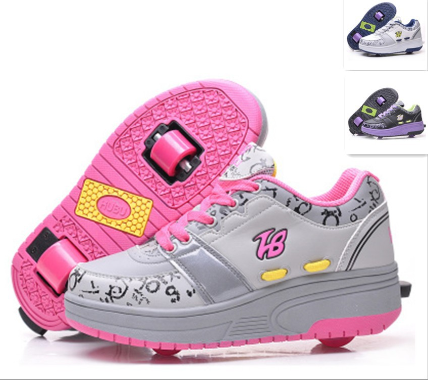 Popular Boys Shoes Wheels-Buy Cheap Boys Shoes Wheels lots from ...
