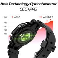 men waterproof Smart Watch Men Waterproof IP68 Blood Pressure Smartwatch Women Android Fitness Tracker Smart Watch Heartrate for IOS Android (2)