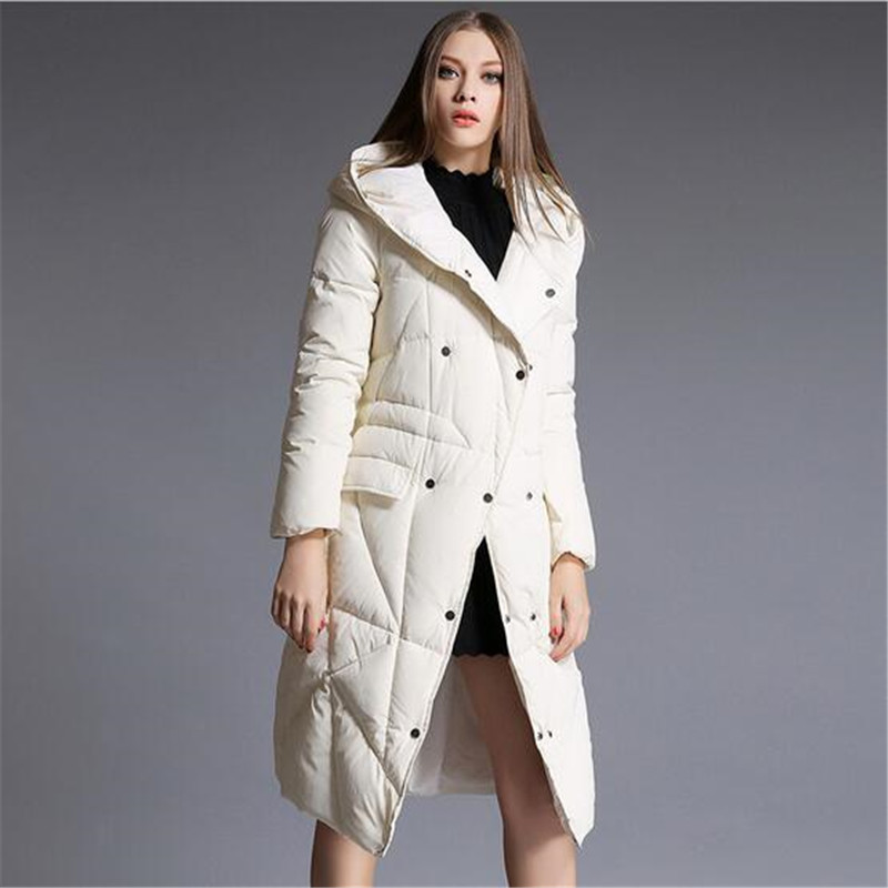 High End Down Coats