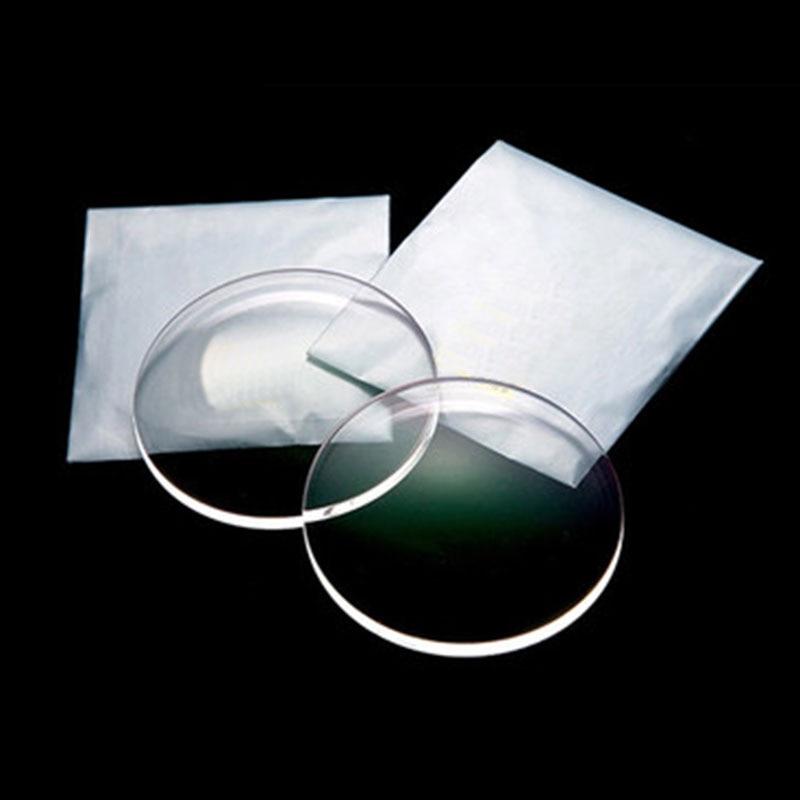 1.67 Wawasan Asteris Optik Cermin Mata Optik Lekapan UV400 - Aksesori pakaian - Foto 2