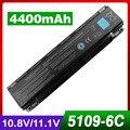 Bateria para toshiba pa5108u-1brs pa5109u-1brs pa5110u-1brs pabas271 pabas272 pabas273 satellite c50t c55 c55d c70 c75d c840 c805