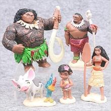 PVC Model Juguetes Kids Toys Gifts
