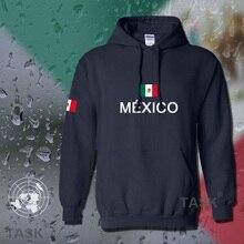Mexiko 2017 hoodies männer sweatshirt schweiß new streetwear socceres jersey fußballer trainingsanzug nation Mexikanischen flagge fleece MX MEX