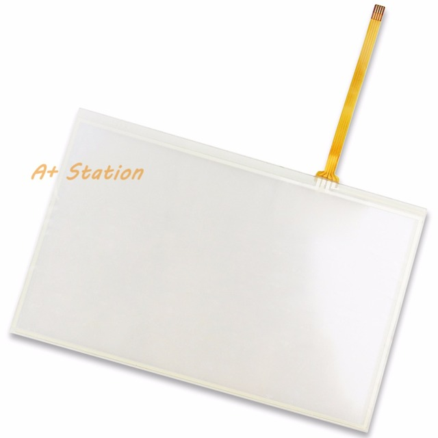 New Touch screen Panel Digitizer Glass  for Exfo MaxTester OTDR 710B-M11310/1550 nm PN: max-710B-M1-E1