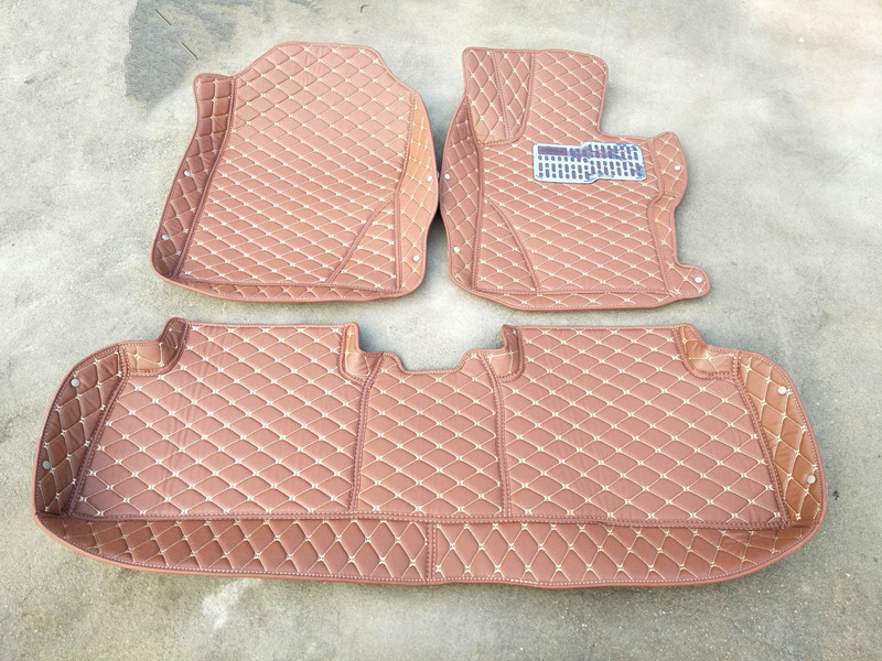 Good mats! Custom special floor mats for Right Hand Drive BMW 3 Series Convertible E93 2011-2006 durable carpets,Free shipping