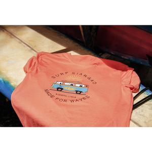 Image 3 - SIMWOOD 2020 ฤดูร้อนใหม่ตลกกล่อง BUS พิมพ์ T เสื้อผู้ชายผ้าฝ้าย 100% Breathable TShirt บางวันหยุดสไตล์ TOP เสื้อยืด 190337