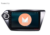 Glonass Android 5 1 Car Dvd Gps Player For Kia Rio K2 2010 2011 2012 In