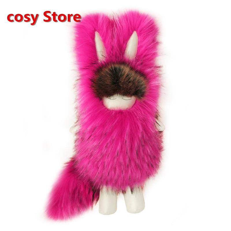 2017 autumn and winter fashion new fur bag girl fur bag cute messenger bag shoulder bag bag giulia monti bag
