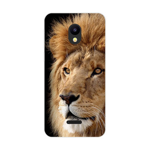 Image 4 - Meizu C9 Pro Case,Silicon Fierce Animals Painting Soft TPU Back Cover for Meizu C9 Phone Shell Coque Funda