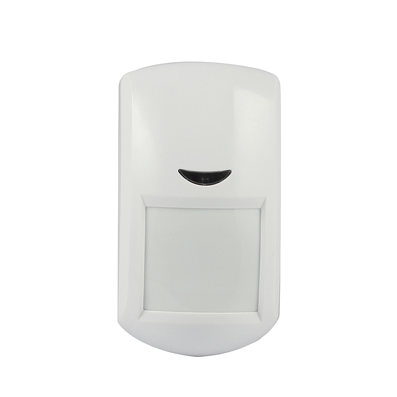 Hot Selling PIR motion detector with 433MHZ works with our G9 Wifi GSM Alarm System nice design pet friendly pir motion detector with 433mhz works with x9 wifi gsm alarm system