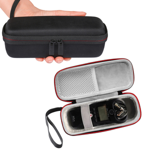 Image 5 - New Portable EVA Hard Carrying Protec Case Cover Bag for Zoom H1n Handy Portable Digital Recorder (2018 Model) and Accessories