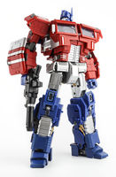 Generation Toy GT 03 IDW O. P EX Transformation Toy Action Figure New