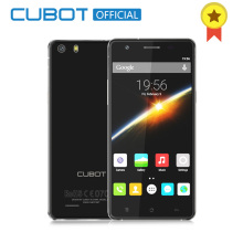 Оригинал CUBOT X16S 5.0 Дюймов HD Экран Смартфона MTK6735A Quad-Core Android 6.0 Сотовый Телефон 3 ГБ RAM + 16 ГБ ROM Мобильный Телефон