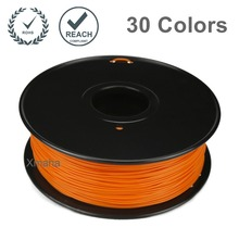3D filament- 1.75/3.0mm ABS filament for 3D pen and 3D Printer,REACH,RoHS Certified