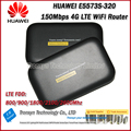 Wholesale Original Unlock LTE FDD 150Mbps HUAWEI E5573 4G Router With Sim Card Slot And 4G LTE WiFi Router