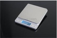 1 kg 0,1g Mini Elektronische Schmuck Gewichtung Skala Digital Essen Küchenbank Boden Gewicht Balance Kaffee Backen Tischwaage