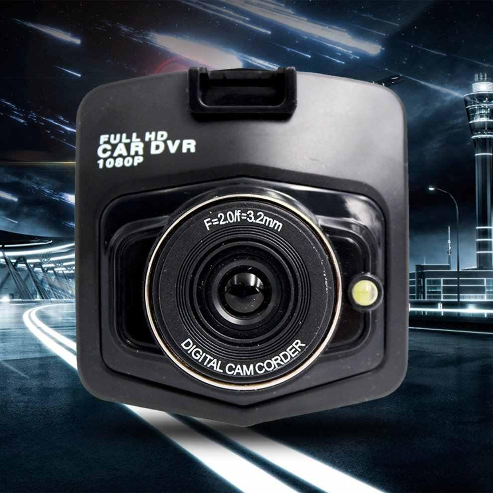 Мини скрытый щит прочный Автомобильный видеорегистратор высокой четкости Автомобильный видеорегистратор 1080P