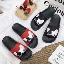 Cartoon Dog Sandals