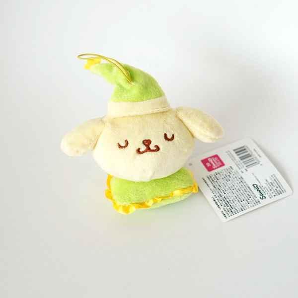 ... Kawaii Small Pendant My melody Hello Kitty Pudding Dog Cinnamoroll Dog  plush Toy Soft Stuffed Animal ... 3c547575077e2